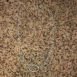 Chain-style Necklace!